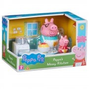 Peppa Pig - Peppa's Messy Kitchen