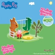 Peppa Pig - Peppa's Outdoor Fun Swing