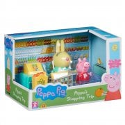 Peppa Pig - Peppa's Shopping Trip