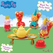 Peppa Pig Princess Peppa's Tea Party