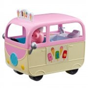 Peppa Pig Vehicle Assortment - Peppa Pig's Ice Cream Van