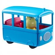 Peppa Pig Vehicle Assortment - School Bus