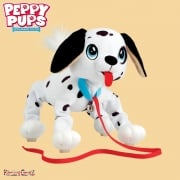 Peppy Pups Dalmatian