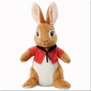 Peter Rabbit Movie Collection - Flopsy Bunny Plush