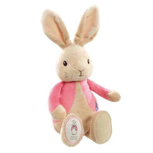 Peter Rabbit Nursery Collection - My First Flopsy Bunny