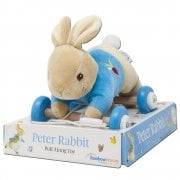 Peter Rabbit Nursery Collection - Pull Along Peter Rabbit