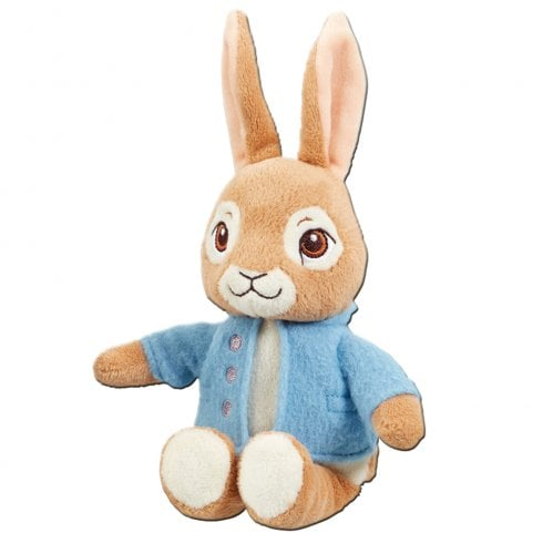 Peter Rabbit TV Collection - 18cm Peter Rabbit Soft Toy