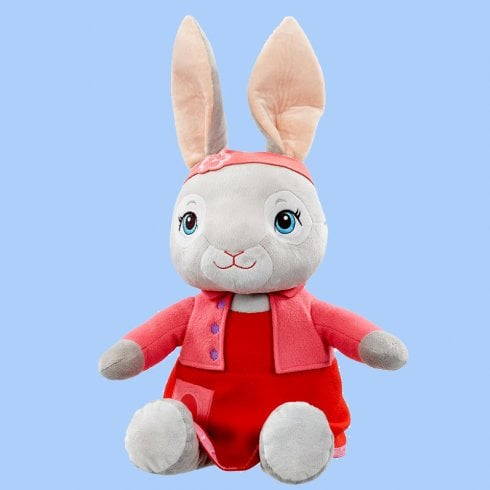 Peter Rabbit TV Collection - 70cm Giant Lily Plush