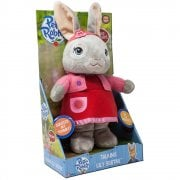 Peter Rabbit TV Collection - Talking Lily Bobtail