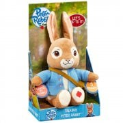 Peter Rabbit TV Collection - Talking Peter Rabbit