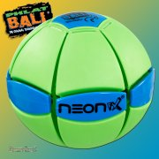 Phlat Ball Neon - Bright Green
