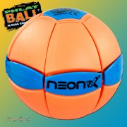 Phlat Ball Neon - Bright Orange