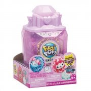 Pikmi Pops Surprise Cheeki Puffs Scented Shimmer Puff inc 2 Surprises Assorted