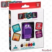 PiXL Series 1 Purple Character - Fluf
