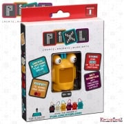 PiXL Series 1 Yellow Character - Mash