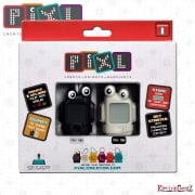 PiXL Twin Character Pack - Flip & Flop