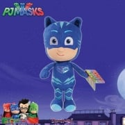 PJ Masks Beanies Plush - Cat Boy