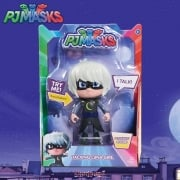 PJ Masks Deluxe Talking Luna Girl Figure