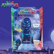 PJ Masks Deluxe Talking Night Ninja Figure