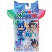 PJ Masks Light Up Figure 2-pack - CatBoy and Romeo