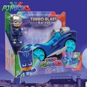 PJ Masks Turbo Blast Racer - Cat-Car
