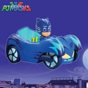 PJ Masks Vehicles - Cat Boy