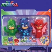 PJ Masks Water Squirters 3-Pack