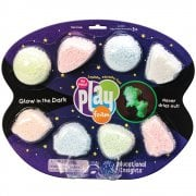 Playfoam Glow-in-the-Dark 8-Pack