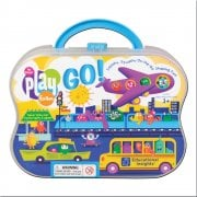 Playfoam Go! Travel Set