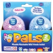 Playfoam Pals 2-Pack