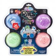 Playfoam Pals Series 7 Space Squad Galaxy Pack