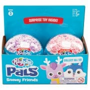 Playfoam Pals Snowy Friends 2-Pack