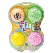 Playfoam Sparkle Starter 4-Pack