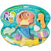 Playfoam Undersea Adventure Themed Set