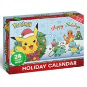 Pokemon 2020 Advent Holiday Calendar
