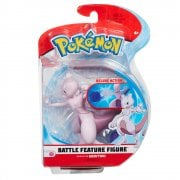 Pokemon 4.5in Battle Feature Figure - Mewtwo