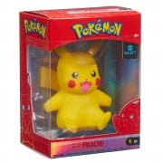 Pokemon 4in Kanto Vinyl Figure - Pikachu