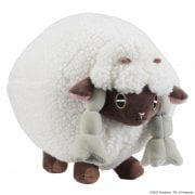 Pokemon 8in Plush Series 8 - #831 Wooloo