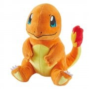 Pokemon 8in Plush Series 8 - Charmander