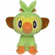 Pokemon 8in Plush Series 8 - Grookey