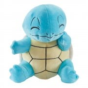 Pokemon 8in Plush W7 - Squirtle