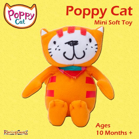 Exclusive Poppy Cat VIP Blogger Party at John Lewis # ... |Poppy Cat Toys