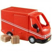 Postman Pat Vehicles SDS Delivery Van