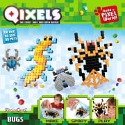 Qixels Series 3 Theme Pack - Bugs