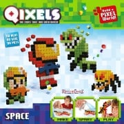 Qixels Series 3 Theme Pack - Space