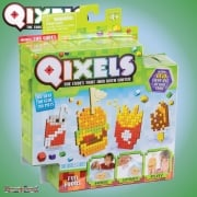 Qixels Series 4 Theme Pack - Fun Foods
