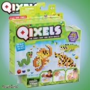 Qixels Series 4 Theme Pack - Jungle World
