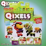 Qixels Theme Refill Pack - Space