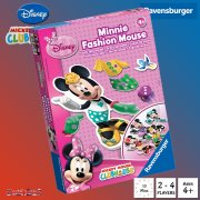 Ravensburger Minnie Fashion Mouse Dress Up Game