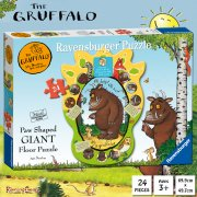 Ravensburger The Gruffalo 16 piece My First Floor Puzzle